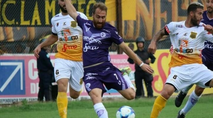Villa Dálmine logró su segundo triunfo consecutivo ante Mitre de Santiago del Estero