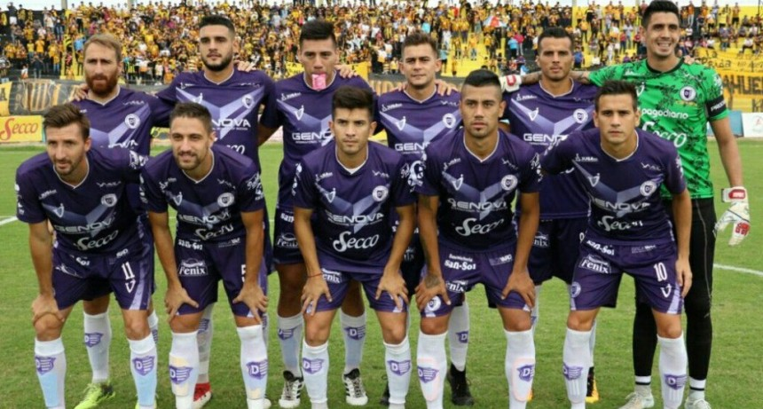 Diego Lis: el Club se va recuperando en lo deportivo y en lo economico