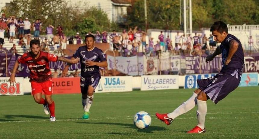 Se programó la fecha 25: Villa Dálmine enfrenta a Atletico Rafaela el lunes a las 15.35 horas
