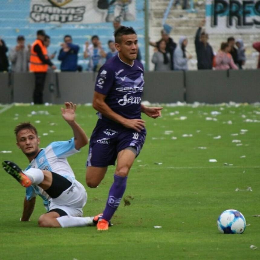 Villa Dálmine perdiò en Rafaela 2 a 0 y ahora define el octogonal como visitante