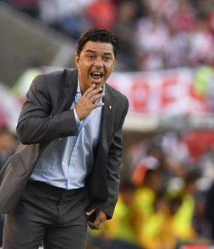 Marcelo Gallardo: El equipo está cada vez mejor