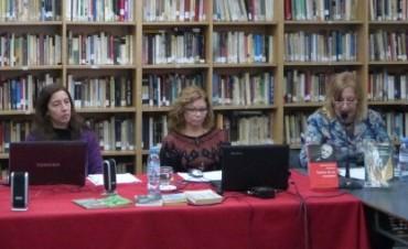 Clase abierta sobre sobre Julio Cortázar en la Biblioteca Pública Municipal