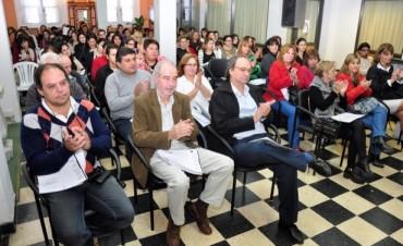 La Escuela Municipal de Gobierno y Difusión de los Derechos del Ciudadano prepara el inicio de su Ciclo 2015