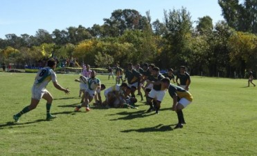 Rugby del Club Ciudad de Campana