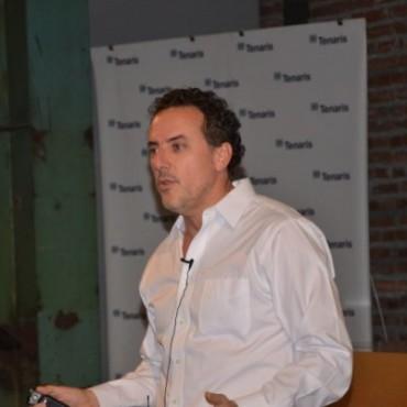 Javier Martinez Alvarez en conferencia de prensa se refiriò a diferentes temas