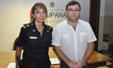 Ya comenzó la inscripción para la Escuela de Policía Local