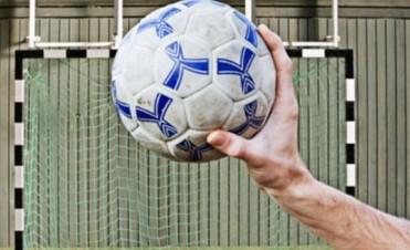 Handball El equipo juvenil femenino del CBC se medirá contra Ferro