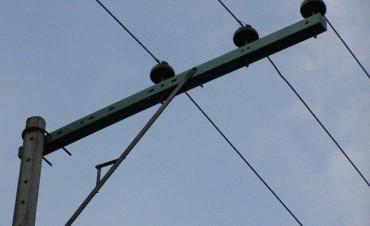 El municipio resaltó que está prohibido conectarse a la red eléctrica pública sin autorización