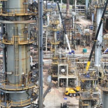 Axión recibe financiamiento del Banco Mundial por 378 millones de dólares para ampliar planta de Campana