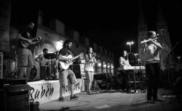 El folklore y la música latinoamericana llegan a la Casa Joven con Pakakuna