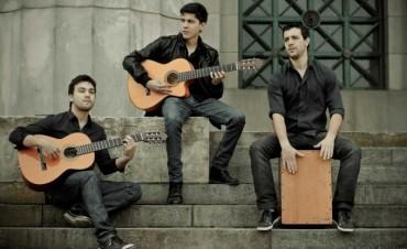 CICLO MUSICA EN LA FACULTAD EN LA UTN FRD