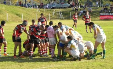 La Primera División logró su primera victoria como local en el Torneo del Grupo III de la URBA.