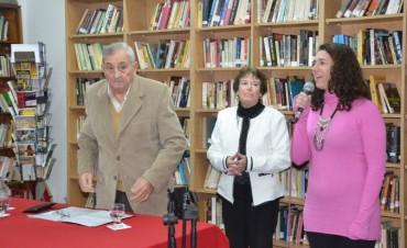 El Círculo Amigos del Tango homenajeó a Carlos Di Sarli