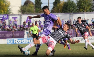 Se programó la fecha 31: Villa Dálmine juega el sabado 14.30 con San Martín de Tucumán