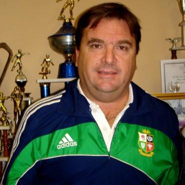 Jorge Milano se refirió al próximo torneo de la B Nacional