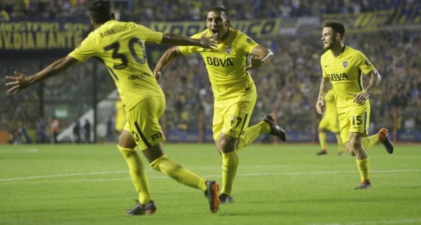 Se programó la fecha 26: el lider Boca Juniors recibe a Unión el domingo a las 17.45 horas