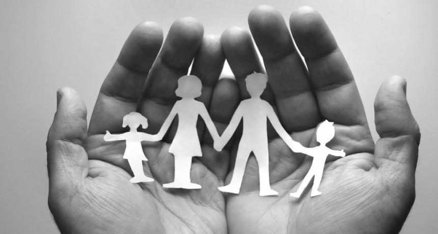 """En Campana, comenzó a implementarse el programa """"Familias solidarias"""""""