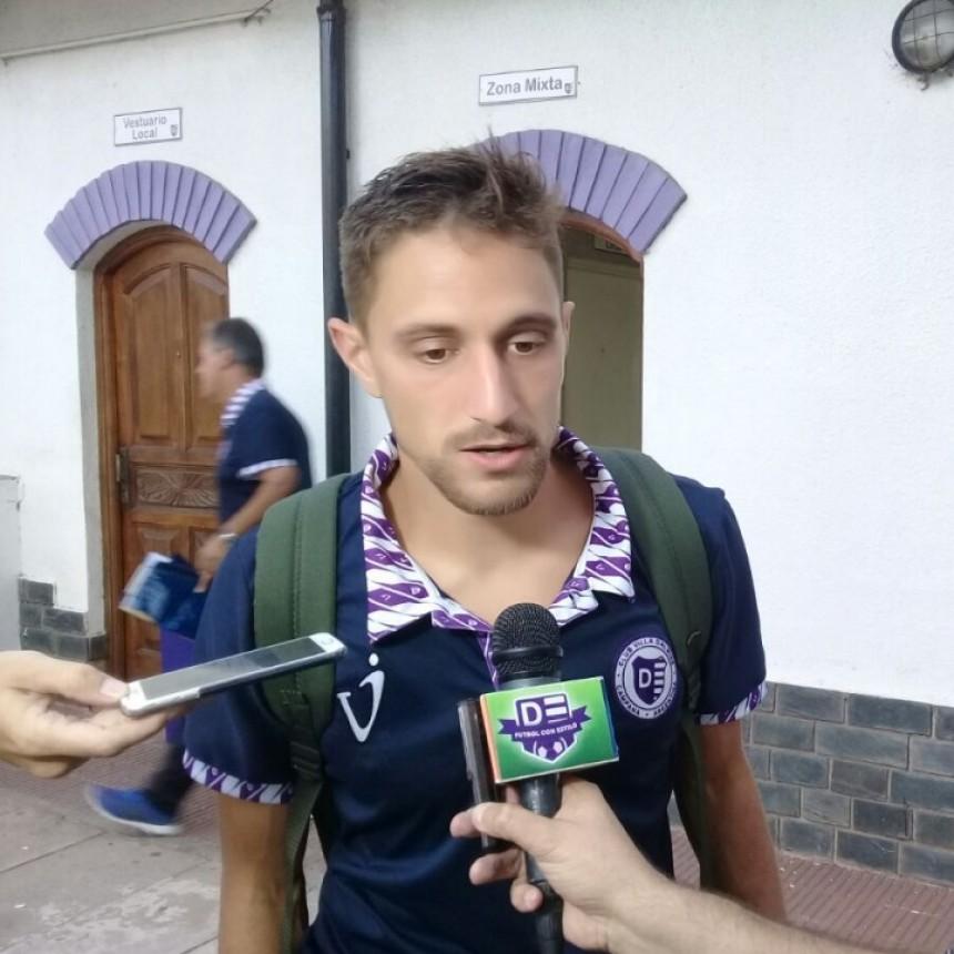 Leandro Sapetti: creo que cumplimos con los objetivos planteados en el comienzo de la temporada