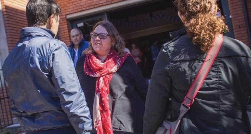 """Un proyecto de concejales de la oposición pone en """"riesgo las obras de pavimento en Malvinas y Federal"""""""
