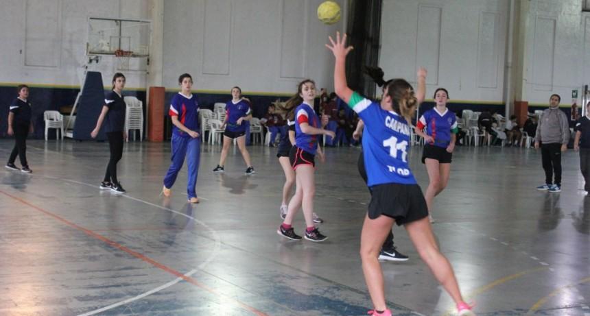 Torneo Bonaerense 2018: comenzó la etapa local de Handball