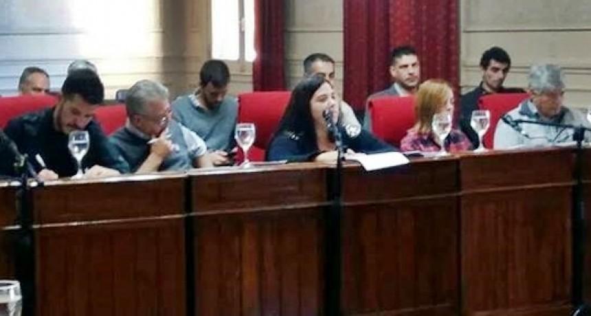 """Concejales P.J-U.C: """"El Gobierno Municipal le debe muchas explicaciones  a los vecinos"""""""