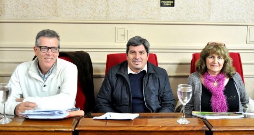 """U.V Màs Campana:RENDICIÓN DE CUENTAS RECHAZADA """"UN IMPACTO AL CENTRO DE LA 'MARCA' CAMBIEMOS"""""""