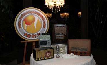 POSTALES DE UNA NOCHE INOLVIDABLE 25 AÑOS DE RADIO CITY CAMPANA