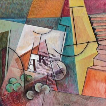 "Agenda Cultural: Mañana se inaugura la Muestra ""Percepciones"""