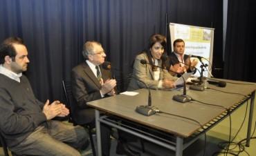 Articulación Municipio, Desarrollo Social de Nación, Jefatura Distrital y el ISEV