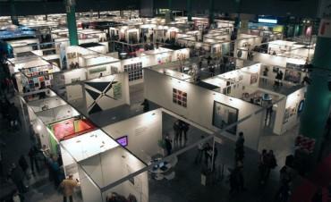 AXION energy será el principal patrocinador de arteBA 2015  y presentará el espacio DIXIT AXION