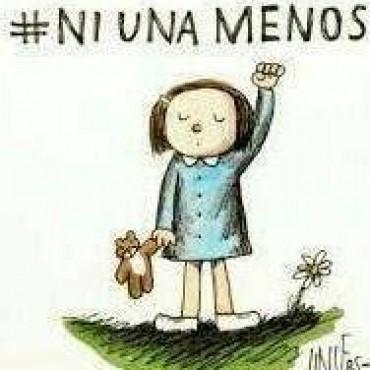#Ni Una Menos: una marcha que promete ser multitudinaria