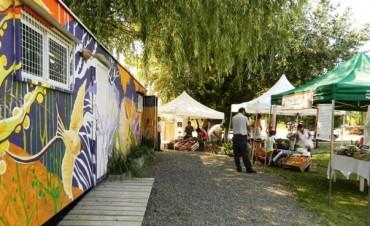 La Feria de Artesanos y Productores Locales hoy estará en Otamendi