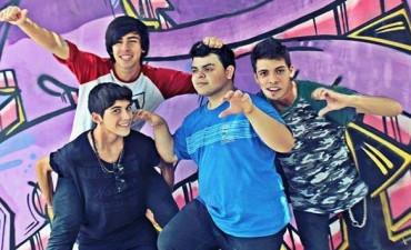 """La banda de rock & pop """"Su Amnesia"""" se presentará hoy en el Teatro Municipal"""