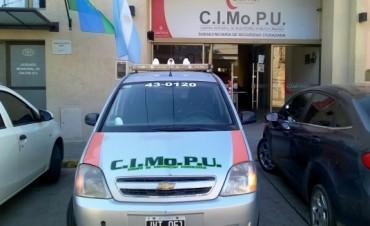 Prevención ciudadana:   El CIMoPU continúa sumando tecnología a sus móviles