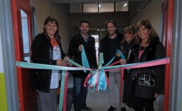 ExtraClase crece en la Escuela N°13 de Campana