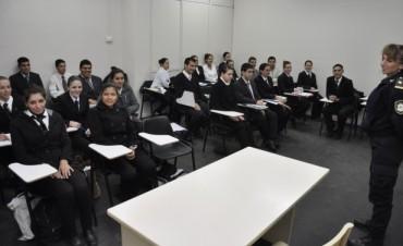 Se extiende la fecha de inscripción para la Escuela de Policía Local