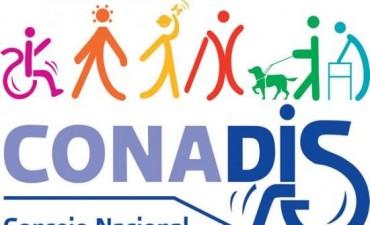 El Municipio asesora sobre programas de CONADIS