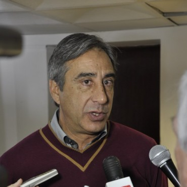 Miguel Mudir: