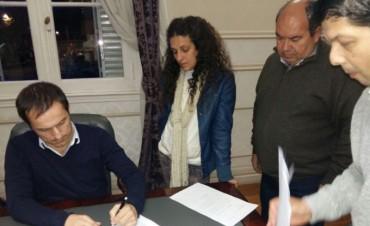 Plan 104 viviendas: el Intendente rescindió el contrato con la empresa constructora
