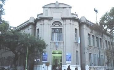 El Instituto de Formación Docente y Técnica Nº 15 festeja sus 50 años