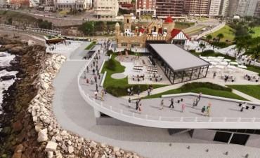 Millonaria inversión en proyecto urbanístico, turístico y patrimonial