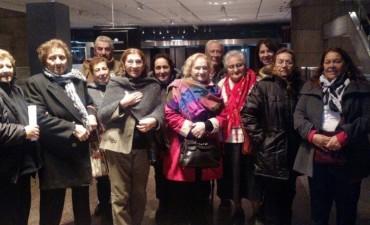 El Municipio continúa ofreciendo viajes recreativos para adultos mayores