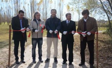 La Reserva Natural de Toyota abre sus puertas en Zárate
