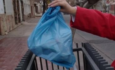 Por el feriado, mañana no habrá recolección de residuos