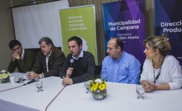Se implementarán clínicas tecnológicas en pymes de la ciudad