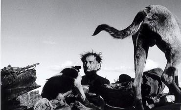 El fotógrafo Daniel Muchiut presentará una clase abierta en la Escuela de Arte