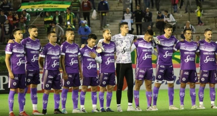 Villa Dàlmine jugarìa su partido de la Copa Argentina el 20 de julio