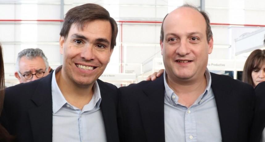 Roses resaltó la apuesta de la gobernadora Vidal al sector PyME