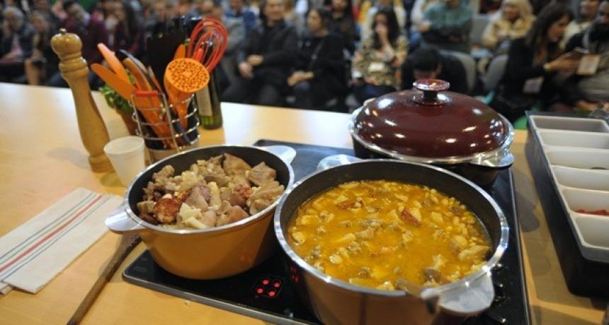 Llega la feria de alimentos y regiones más federal del país
