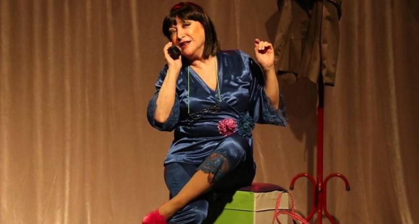 """Invitan a los adultos mayores de Otamendi a disfrutar de la obra de teatro """"Mujeres de 60"""""""